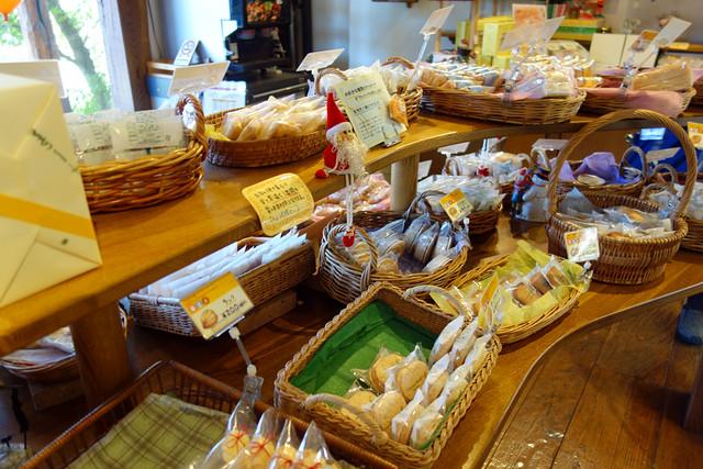 個別に売られている焼き菓子その2です。|ラシェット・ブランシュ湘南長後本店