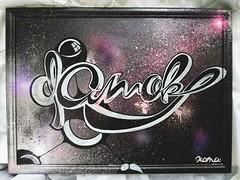 #DaMOK  #DimaKoma #DAFTAFFAIR #DAFT #DAFTCREW #daftaffaircrew #KOMA ##AMOK #GRAFFITI #streetart #art #Russia #Vyborg (dimakoma) Tags: vyborg daft graffiti daftcrew russia streetart daftaffaircrew art damok koma dimakoma amok daftaffair