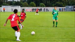 Hayes & Yeading FC vs Hitchin Town FC (#RawNigga Indahouse) Tags: hayes yeading fc football club sport england associationfootball 2016 2017 201617 southernleague premierdivision hitchin hitchintownfc hayesyeadingfc london middlesex herts hertfordshire team