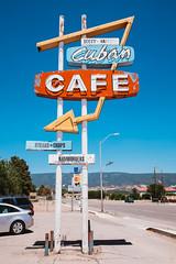 JA_20160619_220718.jpg (sadetutka) Tags: hamburger usa bobbymaggiescubancafe road northamerica restaurant roadtrip santafe roadside theunitedstates chicago illinois