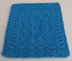 Tunie Fish Cloth (cloverlaine) Tags: bibs cloths