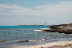Minorca Punta Prima (Barracuda PRJ19) Tags: minorcapuntaprima minorca menorca sun sea vacation vacanza plage playa spiaggia beach faro lighthouse