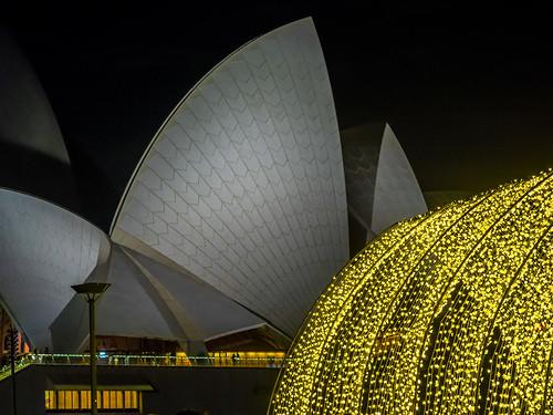 Vivid Opera House #1