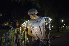 NHV Bike Party! (CB_M) Tags: new haven ct bike party jellyfish costumes millenial luminosity llight diy