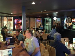 "Karaoke at Sunset Downtown in Henderson. Sundays from 6pm-10pm • <a style=""font-size:0.8em;"" href=""http://www.flickr.com/photos/131449174@N04/17313416329/"" target=""_blank"">View on Flickr</a>"