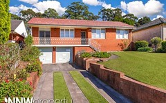 10 Blackburn Avenue, North Rocks NSW