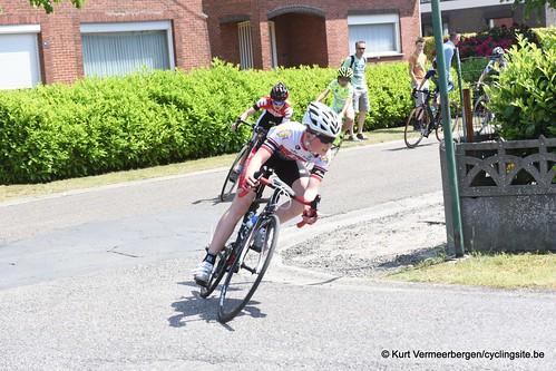 Aspiranten Mol Rauw (108)