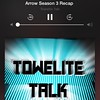 "Newest episode of #ToweliteTalk just dropped like a ecological warfare weapon from Ra's Al Ghul on the good people of Starling City. Listen to us geek out over the latest season of #Arrow. _____________________________________ Check us out on #iTunes and • <a style=""font-size:0.8em;"" href=""https://www.flickr.com/photos/130490382@N06/17550133703/"" target=""_blank"">View on Flickr</a>"