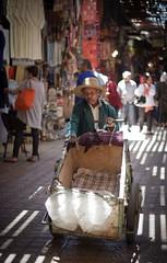 Keep Rollin' - Marrakech (JoeyHelms Photography •2.5MViews&10kFollowers•) Tags: africa street people streets canon photography morocco 7d april marrakech marrakesh arabian lightroom 2015 joeyhelmsphotography