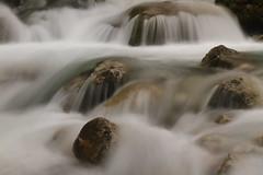 wasserlauf (Christandl) Tags: salzburg water river landscape austria landscapes waterfall sterreich wasser wasserfall landschaft autriche landschaften saalfelden  st stoissen