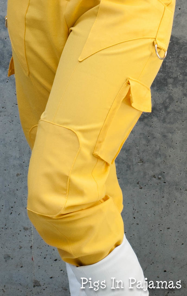 The Worlds Best Photos Of Fanime And Jumpsuit Flickr Hive Mind