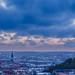 Panoramic Gothenburg