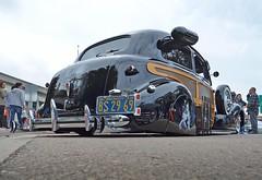 2015 Chicano Park (KID DEUCE) Tags: show california park classic car san antique diego logan custom bomb heights lowrider chicano kustom 2015