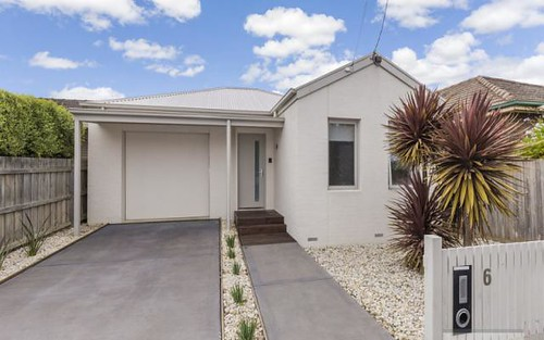 6 Pizer St, Geelong West VIC 3218