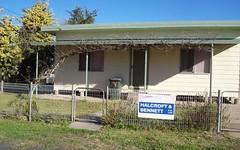 46 TALOON STREET, Coonamble NSW