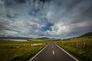 This is Orkney!