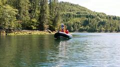 P1480827 (Tipfinder) Tags: kanada canada vancouverisland portalberni tofino ucluelet pacificrimnp long beach bearwhatching hotspringcove