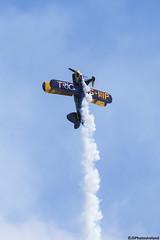 Trig Aerobatic Team (jsphotosireland) Tags: trigaerobaticteam airdisplay airshow brayairdisplay brayairshow display aircraft biplane fixedwingaircraft flying formationflight formationflying nikond810 nikkorafs200500mmf56eed precisionflying singleengine sky pittsspecials1dbiplane aerobaticbiplane ireland irl