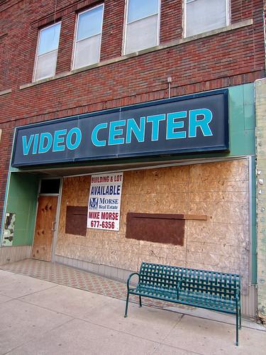 Video Center, Lincoln, NE