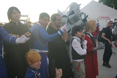 SAM_1088 (rafaeltaira fotos pessoais) Tags: anime saopaulo cosplay manga bleach shows marvel inuyasha ghostbusters 2016 animefriends tokusatsu campodemarte attackontitan