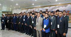 Oman_University_Student_11 (KOREA.NET - Official page of the Republic of Korea) Tags: 오만 한국 외교부 오만대학생 omán oman korea عُمان 外交部 الدبلوماسية ministryofforeignaffair