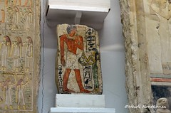 Private Stele of Sebekhotep (konde) Tags: offering stele ancientegypt abydos cairomuseum middlekingdom