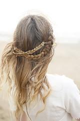 Beach hair (Fashionisaparty) Tags: messyhair blondehair extensions youtube beachhair hairtutorial dutchbraids fashionblogger krultang strandbloemendaal amberfillerup haartutorial frontrowbraid krullenenvlechtjes