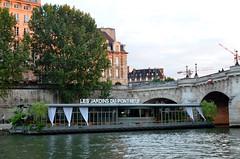 paris_2016_2600 (rollertilly) Tags: paris seine bateaux mouches frankreich france bootsfahrt brcken ponts pontneuf eiffelturm abendsonne