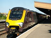 Crosscountry Class 220 Voyager 220012 at Leamington Spa (qwertyberty45) Tags: leamingtonspa crosscountry