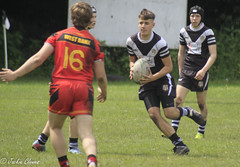 Saddleworth Rangers v West Bank Bears 16s 17 Jul 16 -8 (clowesey) Tags: west youth rugby bears north under bank 16 rangers league widnes rugbyleague saddleworth under16 saddleworthrangers westbankbears widneswestbank northwestyouthleague widneswestbankbears