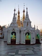 Shwedagon_Pagoda_Yangon (6) (Sasha India) Tags: myanmar yangon temple journey buddhism                tour bouddhisme