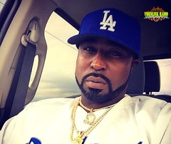 Young Buck Heading To Prison For Probation Violation (vibeslinkradio) Tags: featured heading ovp prison probation vibeslink violation vlr young
