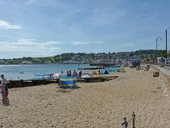 Bournemouth to Swanage (isisjem22) Tags: bournemouth 2016 sandbanks studland swanage purbeck purbeckbreezer