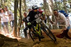 Campionato italiano Downhill - 04 (FranzPisa) Tags: sport italia downhill ciclismo eventi luoghi genere campionatoitaliano altreparolechiave abetonept