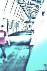 strange (camerito) Tags: strange seltsam white geisterhaft startziel tribne startfinish tribune spielberg 2016 styria steiermark austria sterreich camerito nikon1 j4 flickr redbull ring circuit racetrack