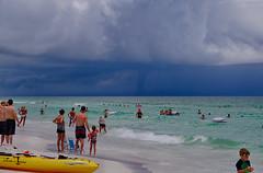 DSC03670-72_HDR (Capt Kodak) Tags: beach gulfofmexico florida photomerge pensacolabeach familyvacation waterspout niksoftware lifeonthebeach hdrefexpro2 nikcollectionbygoogle portofinaislandresort