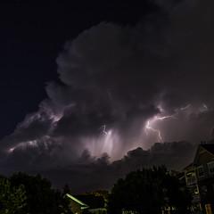 Lightning 6 (mph1966) Tags: longexposure storm canon iso100 flash 7d bolt thunderstorm lightning thunder lightningbolt 1740 1740l canon1740l 17mm canon1740 boltoflightning canon7d