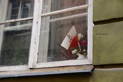 (Stationary Nomads) Tags: warsaw poland polska capital city architecture design oldtown motherland amenaamer canon 500d uprising warsawuprising ww2 worldwartwo worldwarii war germany germans powstaniewarszawski 1944 warszawa polish window