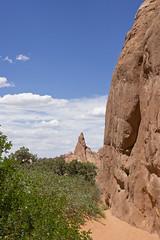 DJT_9551 (David J. Thomas) Tags: archesnationalpark moab utah mountains desert travel family vacation