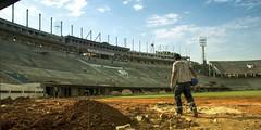 La Olla (Ivn Grid) Tags: asuncion cerroporteo futbol estadio
