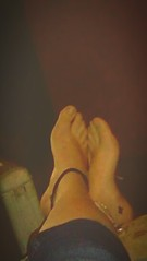 Feet barefoot karina (Karina barefoot) Tags: sexyfeet porn fetish girl