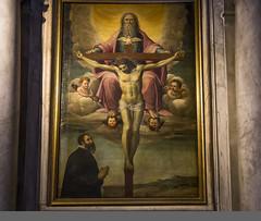 20160725_lucca_san_paolino_99u99 (isogood) Tags: lucca lucques renaissance barroco italy tuscany church religion christian gothic artcraft romanesque sanpaolino