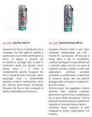 Prodotti professionali solo il meglio per i vostri modelli (di NicoShop) Tags: spray motorex radiomodelli aerei scafi auto modellista graupner