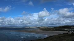Narin Beach. (mcginley2012) Tags: narin beach landscape coast ireland thewildatlanticway derryveaghmountains strand