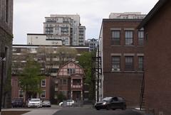 Buildings in Ottawa (le calmar) Tags: ottawa nationalcapitalregion nationalcapital capital canada ontario 2015 summer t city ville capitale canon 50d canon50d reflex slr