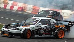 Team Japspeed (JohnStorr) Tags: drift drifting japspeed glasgow secc car cars skyline