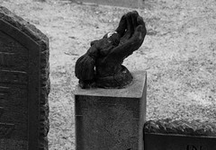 'Memories Of Our Dear Departed' (Miranda Ruiter) Tags: photography sculpture death cemetaries graveyard alkmaar