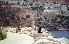 2016-05-12_07.jpg (pfedorov) Tags: turkey thelycianway lycianway turkeyonfilm onfilm film canoneos3 eos3 kodak backpack backpacker backpacking nature adventure camping camp