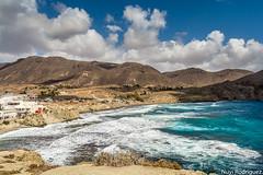 Cabo de Gata6.jpg (manurodcas) Tags: almera cabodegata lasnegras playa playazo vacaciones2016 laisletadelnegro