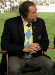 Jim Nantz (CoachesAndDaddies) Tags: jim nantz bulge jimnantz hot daddy
